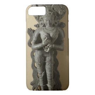 Ganga, goddess who personifies the sacred River Ga iPhone 7 Case