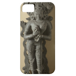 Ganga, goddess who personifies the sacred River Ga iPhone SE/5/5s Case
