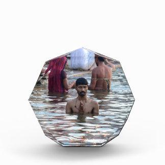 Ganges River 2 Awards