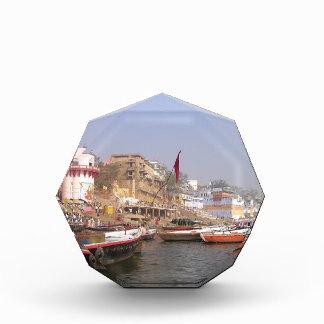 Ganges River Acrylic Award