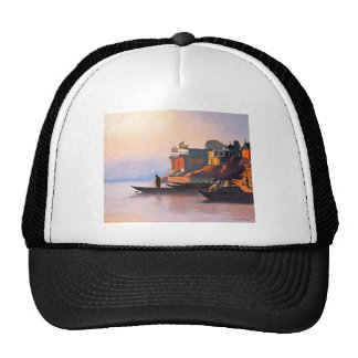 GangesDawn Trucker Hats