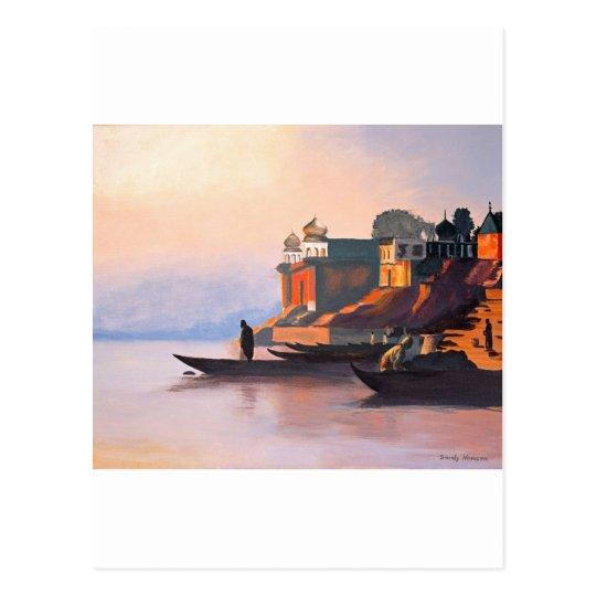 GangesDawn Postcard