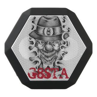 Gangsta Clown Black Bluetooth Speaker