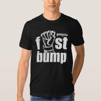 GANGSTA FIST BUMP SHIRT