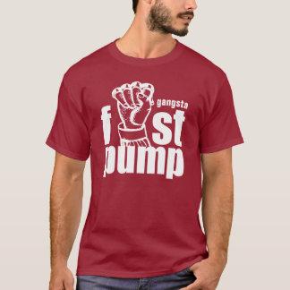 GANGSTA  FIST PUMP T-Shirt