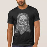 Gangsta Jesús T-shirts