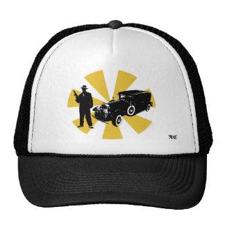 gangsta Mafia, KC Trucker Hat