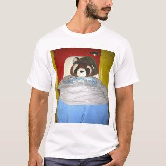 GanGsTa RaCoOn T-Shirt