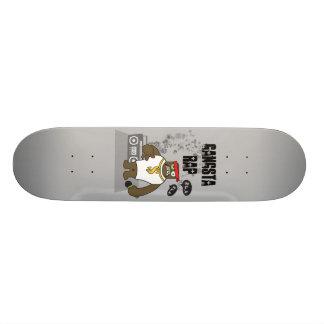 Gangsta Rap Skateboard