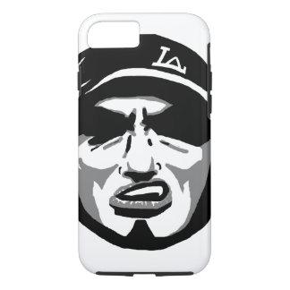 Gangsta Rapper iPhone 8/7 Case