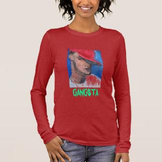 gangsta rapper shirt