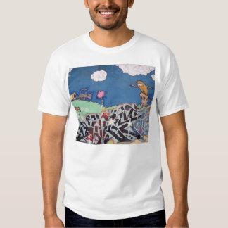 Gangsta Suse T-shirt
