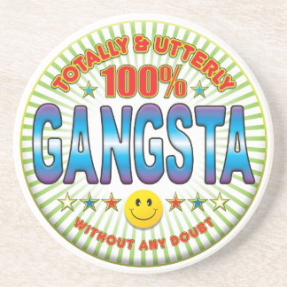Gangsta Totally Coaster
