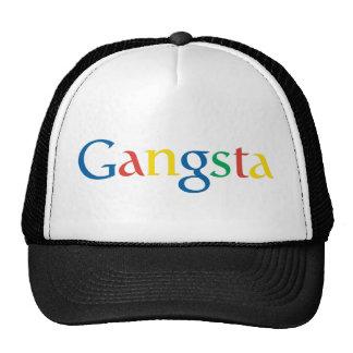 Gangsta Trucker Hat