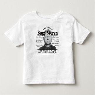 Gángster Bugsy Siegel Playera