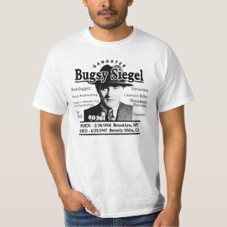 Gángster Bugsy Siegel Polera