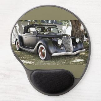 Gangster Car Gel Mouse Pad
