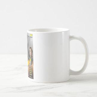 Gángster de Don O Taza De Café