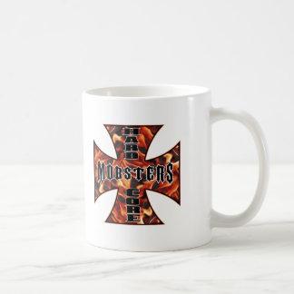 Gángster de HC Tazas De Café
