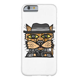 """""""Gangster"""" Glossy Phone Case"""