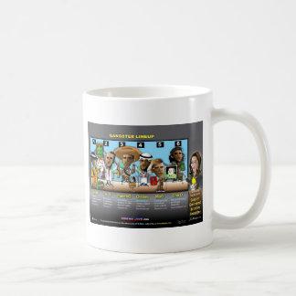 Gangster Government Coffee Mug