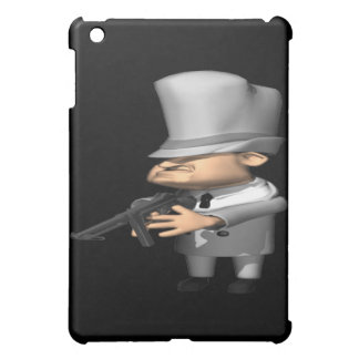 Gangster Cover For The iPad Mini