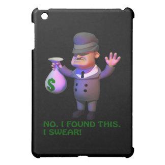Gangster iPad Mini Cases
