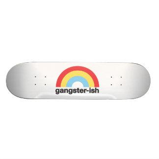 Gangster-ish Skateboard