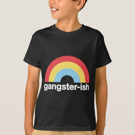 Gangster-ish T-Shirt