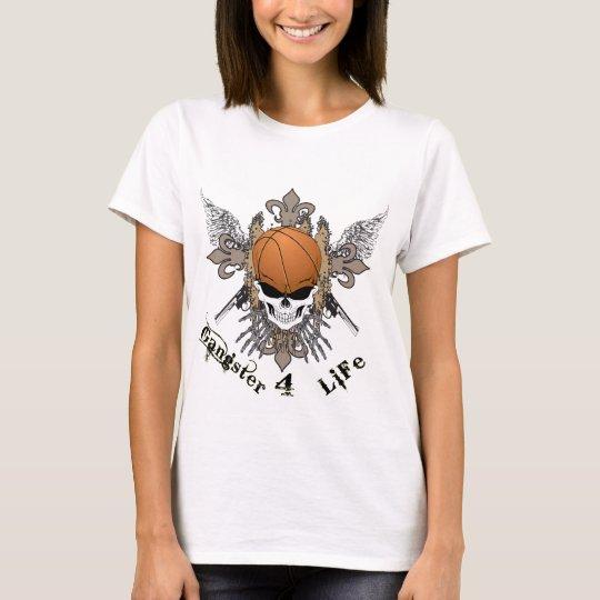 Gangster Love T-Shirt