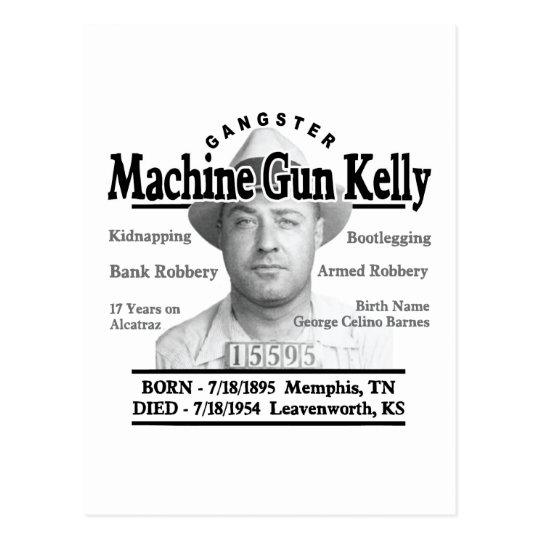 gangster machine gun kelly