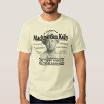 Gangster Machine Gun Kelly T-Shirt
