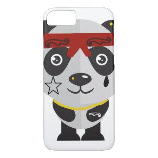Gangster panda iPhone 8/7 case