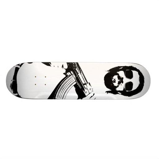 gangster skateboards