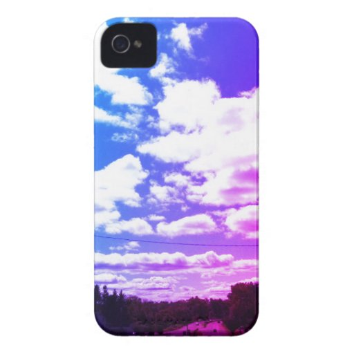 Gangster sky / s4 Case-Mate iPhone 4 cases