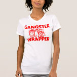 Gangster Wrapper Shirts