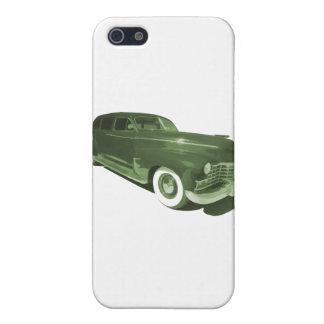 Gángsteres Cadillac iPhone 5 Funda