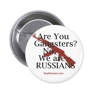 Gángsteres rusos Брат 2 Pin