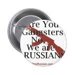 Gángsteres rusos Брат 2 Pins