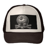 gangsters hat