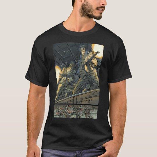 GANGSTERS T-Shirt