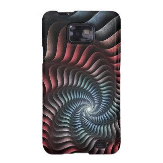 Ganimedes Case-Mate Case Samsung Galaxy SII Cases