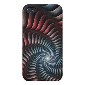 Ganimedes iPhone 4 Carcasas