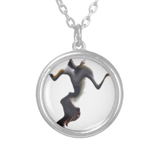Gannets-Abstract Sea Bird Necklaces