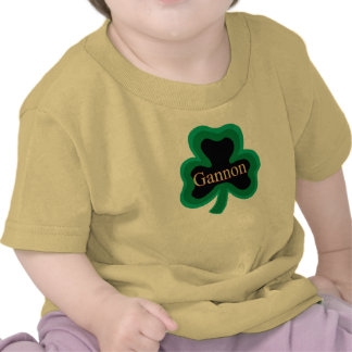 Gannon Baby T-Shirt