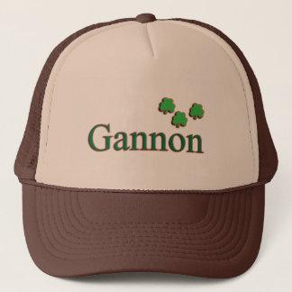 Gannon Family Trucker Hat