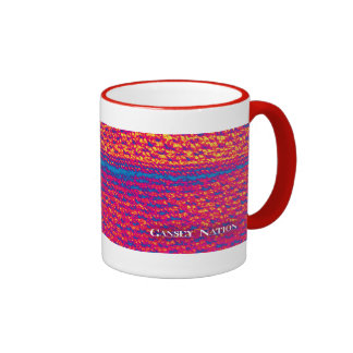 Gansey Nation ceramic mug