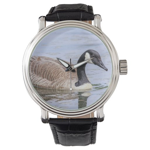 Ganso de Canadá Relojes De Mano