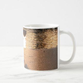 Ganso de oro taza