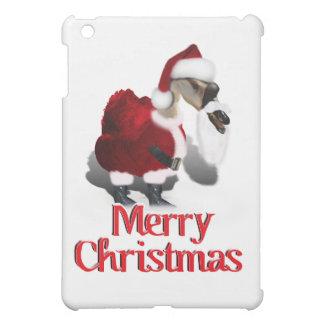 Ganso tonto de Santa - navidad palmído